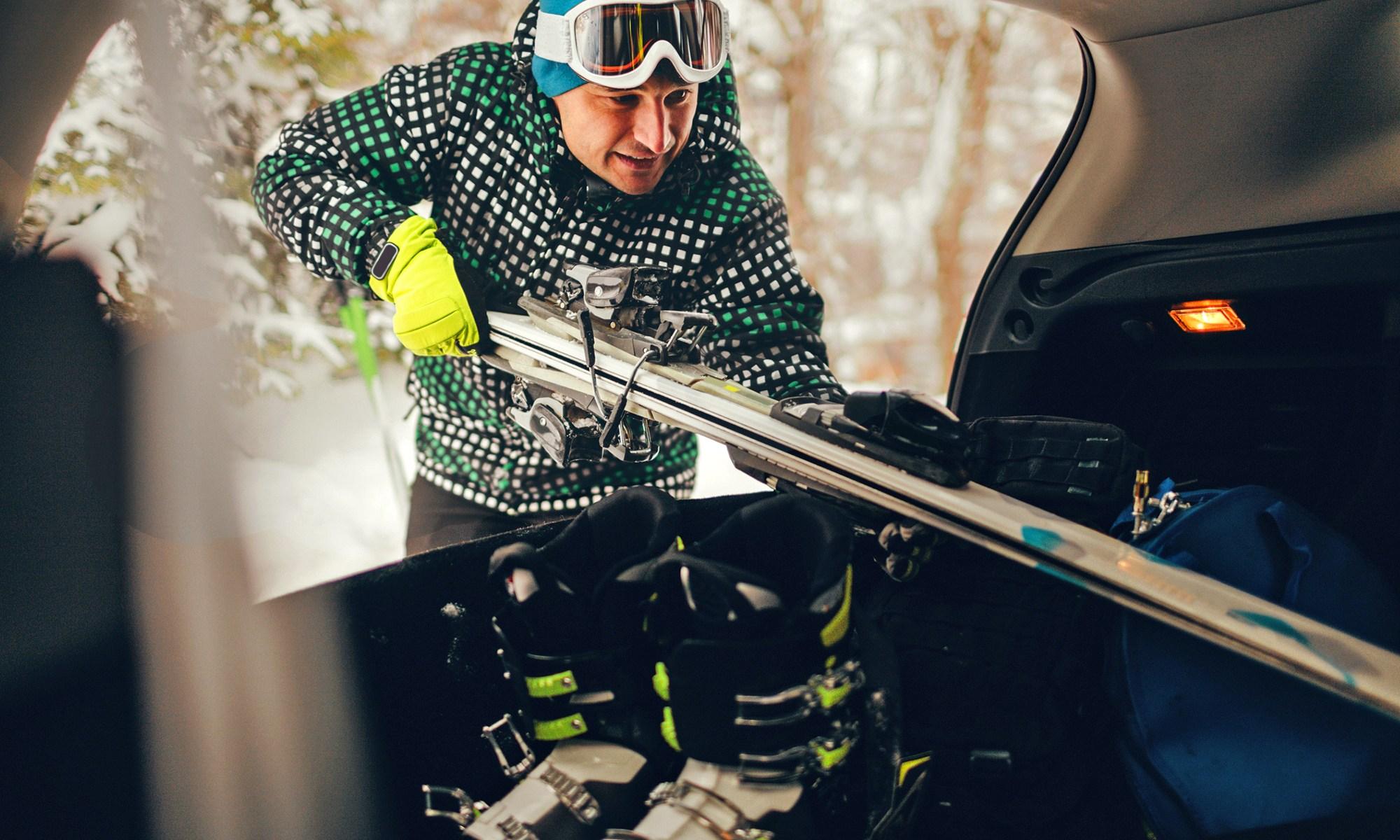 Koliko često je potrebno napraviti servis skija?