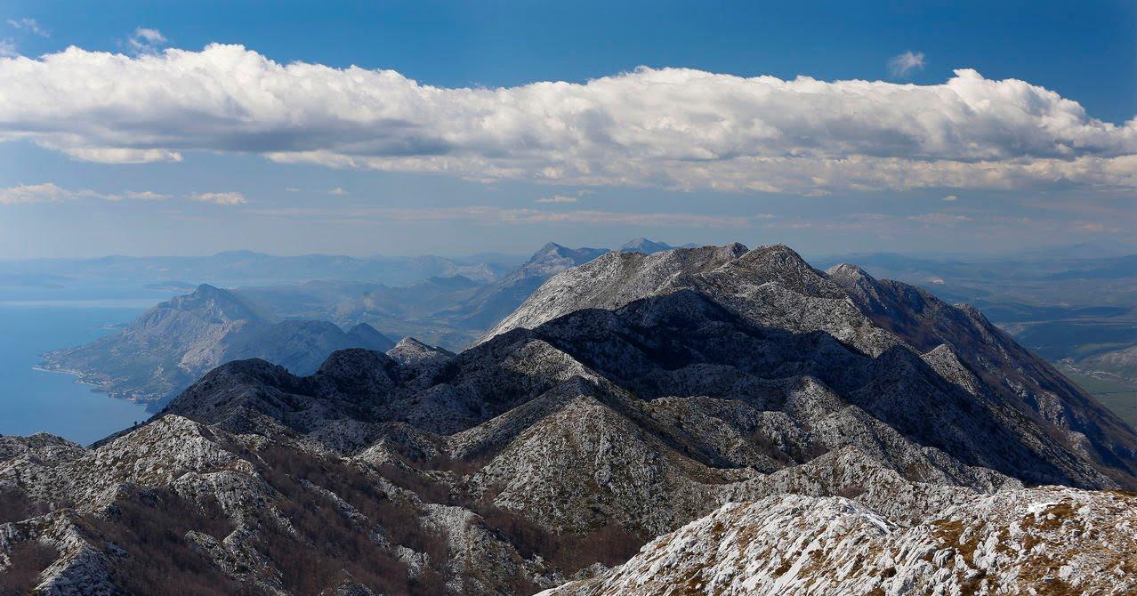 Hrvatske planine koje bi svakako trebali posjetiti
