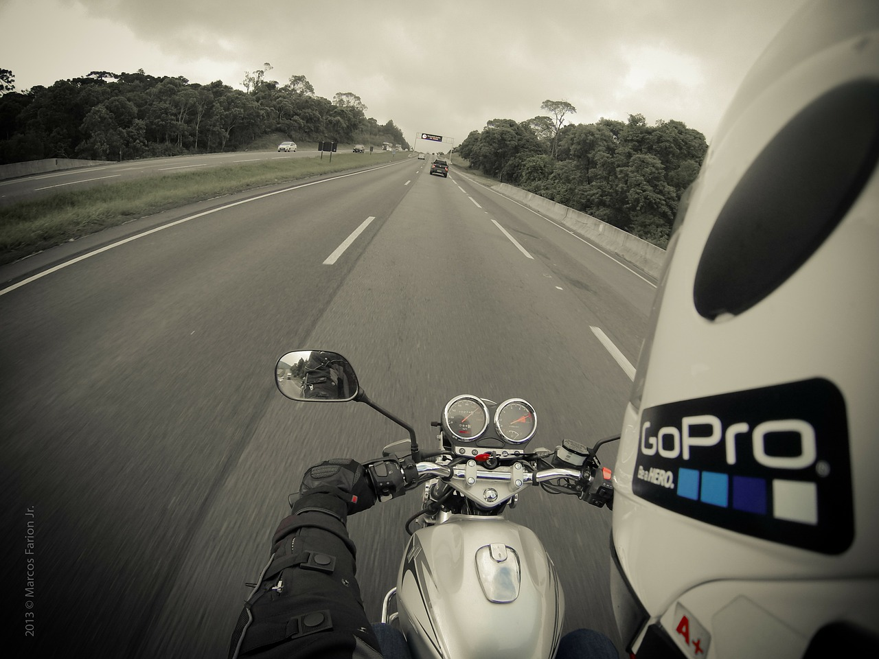 Što sve spada pod obaveznu te dodatnu opremu za motocikliste