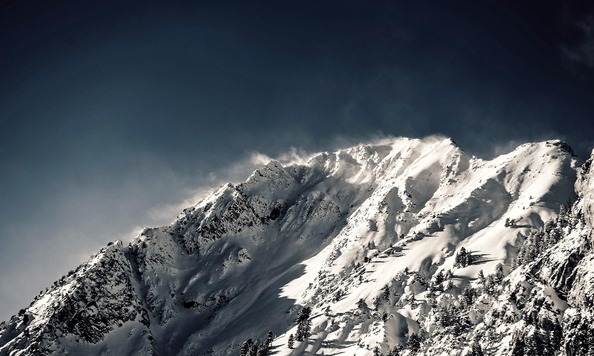 Kako se pripremiti za planinarenje po snijegu?