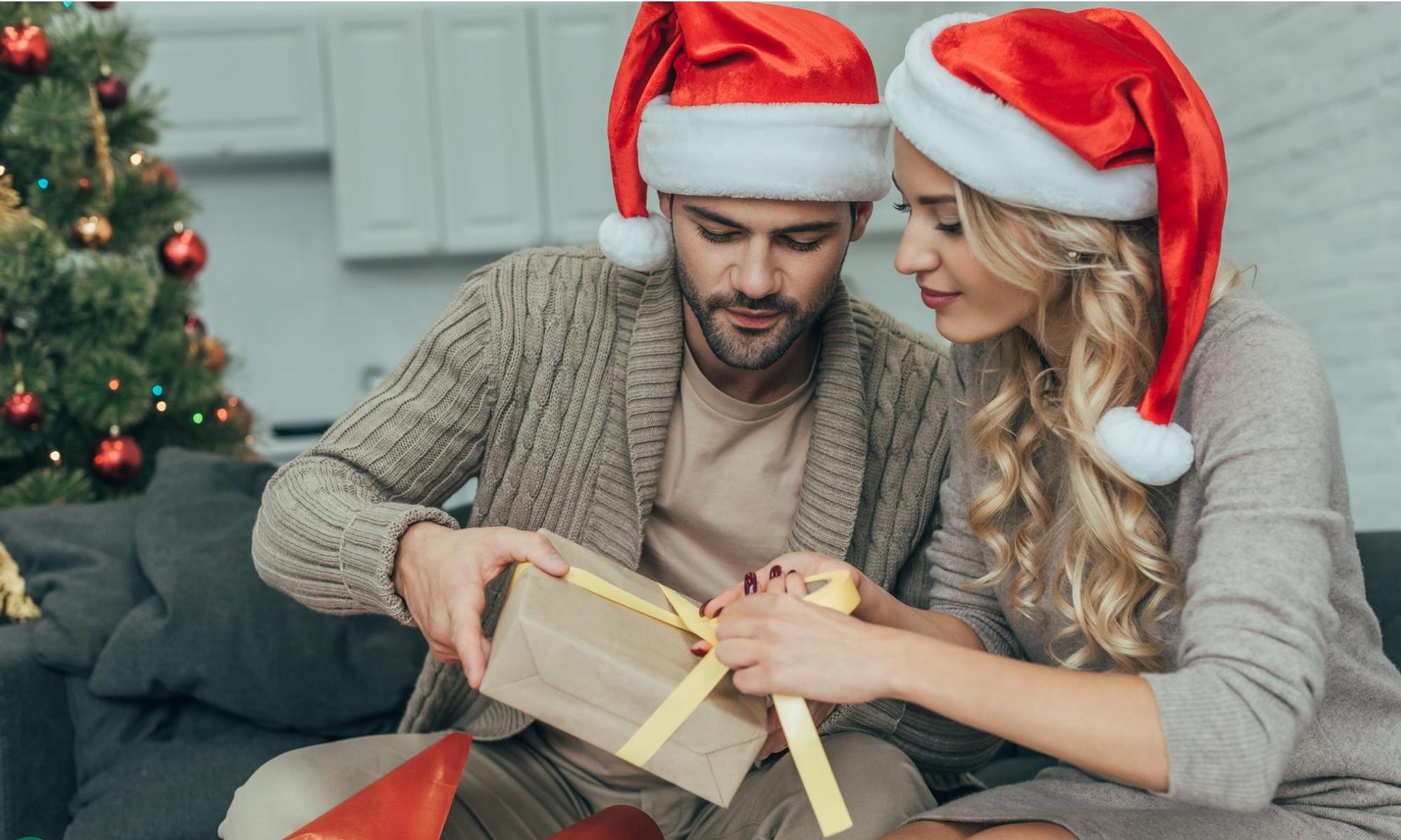Vodič za kupnju božićnih poklona za muškarce
