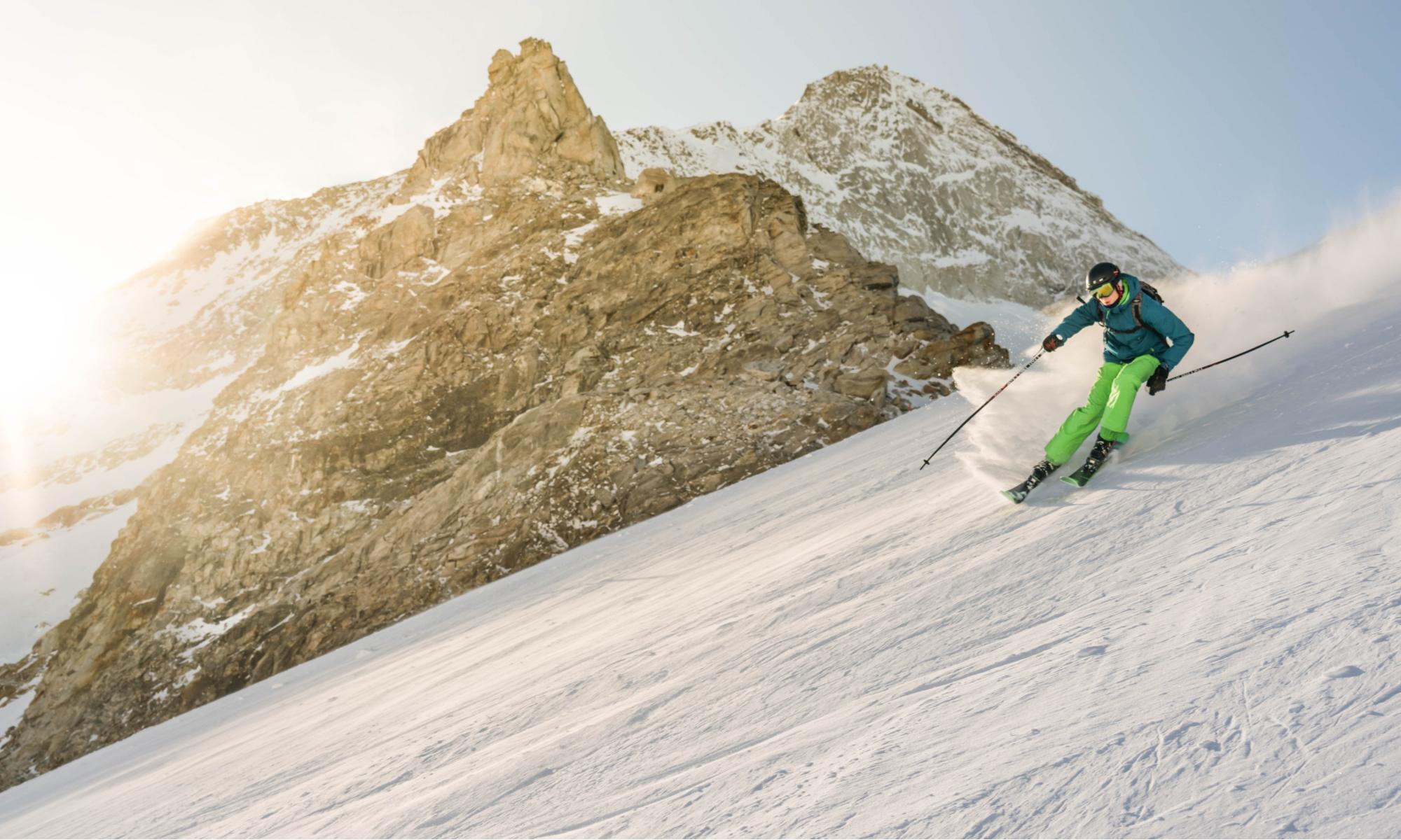 Zdravstvene prednosti skijanja